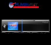 GigaBlue HD 800 UE Plus V2 Linux HDTV Receiver USB PVR 1x DVB-S2