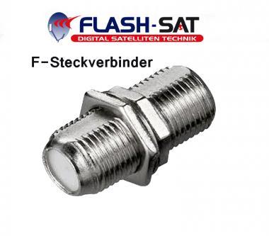 F-Steckverbinder